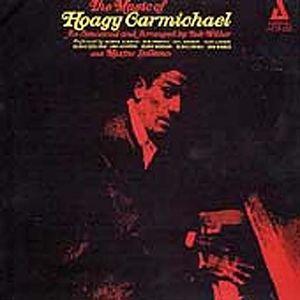 Music of Hoagy Carmichael /  Various