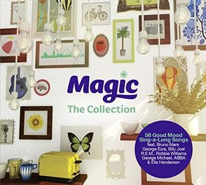 Magic: The Collection (Original Soundtrack) [Import]