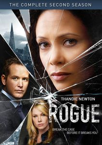 Rogue: The Complete Second Season