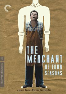 The Merchant of Four Seasons (Criterion Collection)