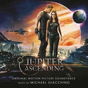 Jupiter Ascending (Original Soundtrack) [Import]