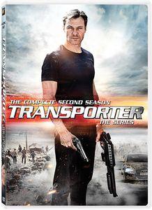 Transporter: Series Season 2