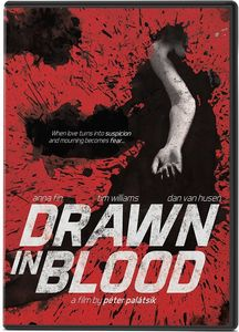Drawn in Blood