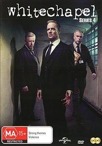 Whitechapel-Season 4 [Import]