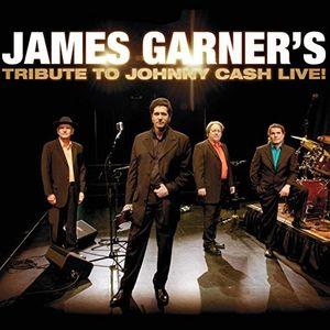 James Garner's Tribute To Johnny Cash: Live!