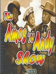 The Amos 'N Andy Show: Volume 4