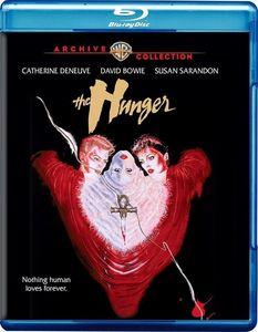 The Hunger , Catherine Deneuve