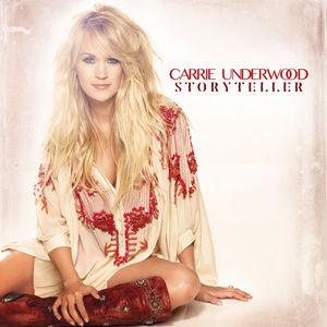 Storyteller , Carrie Underwood