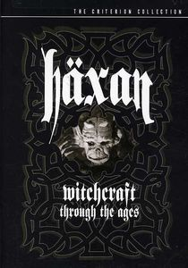 Haxan: Witchcraft Through the Ages (Criterion Collection)
