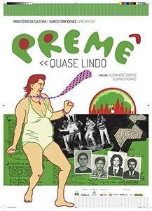 Quase Lindo (DVD) [Import]