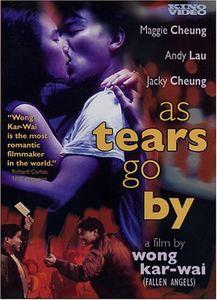 As Tears Go By