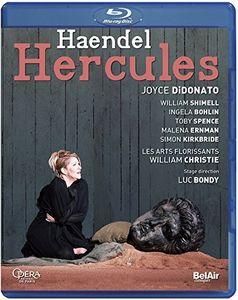 Haendel: Hercules