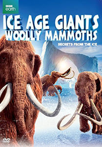 Ice Age Giants: Woolly Mammoths