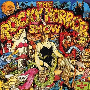 Rocky Horror Show (Red Vinyl) /  O.C.R. [Import]
