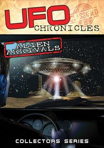 UFO Chronicles: Alien Arrivals
