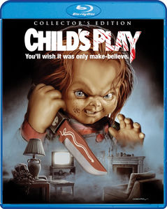 Child's Play (Collector's Edition) , Brad Dourif