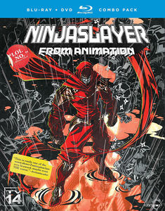 Ninja Slayer - Complete Series