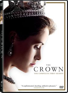 The Crown: The Complete First Season