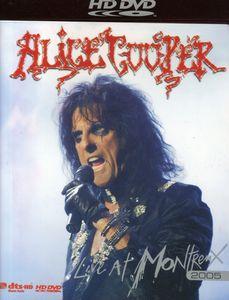 Live At Montreux, 2005