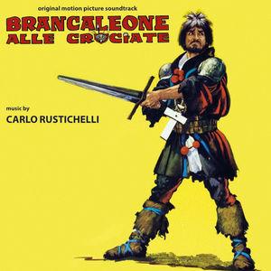Brancaleone Alle Crociate (Brancaleone at the Crusades) (Original Motion Picture Soundtrack)
