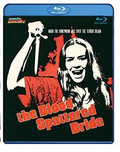 The Blood-Spattered Bride
