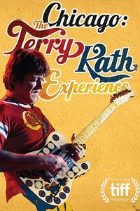Chicago: Terry Kath Experience , Michelle Kath