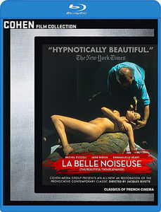 La Belle Noiseuse (The Beautiful Troublemaker)