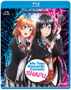 My Teen Romantic Comedy - Snafu: Complete Coll