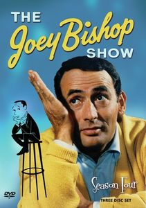 The Joey Bishop Show: Season Four