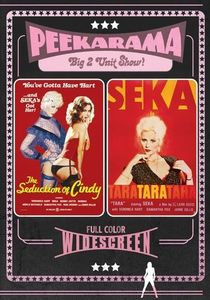 The Seduction of Cindy /  Tara Tara Tara Tara