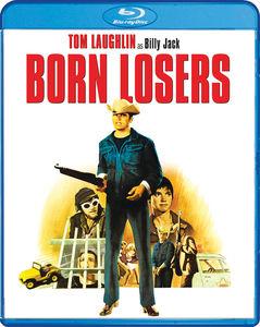 The Born Losers