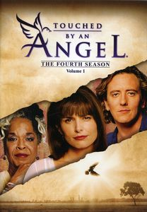 Touched by an Angel: The Fourth Season Volume 1