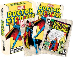 Marvel Doctor Strange Playing Cards
