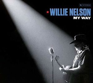 My Way , Willie Nelson