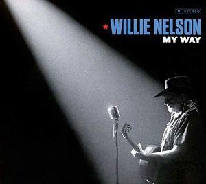 My Way , Willie Nelson