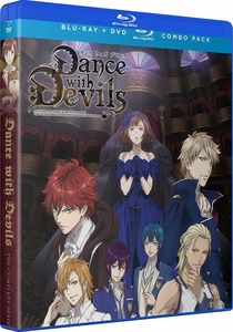 Dance With Devils: The Complete Series - Essentials