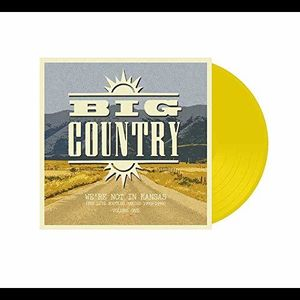 We're Not In Kansas Vol 1 [Import] , Big Country