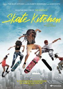 Skate Kitchen , Jaden Smith