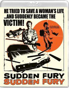 Sudden Fury , Gay Rowan