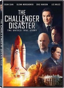 The Challenger Disaster , Dean Cain
