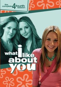 What I Like About You: The Complete Fourth Season , Amanda Bynes
