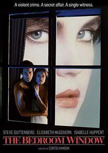 The Bedroom Window , Steve Guttenberg