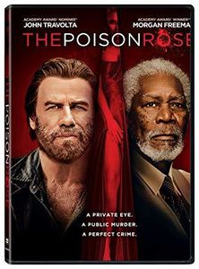 The Poison Rose , John Travolta