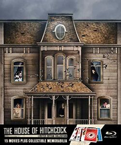 The House of Hitchcock: Limited Edition Collection