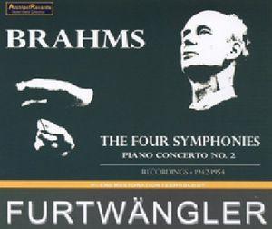 Sinfonien 1-4 Klavierkonzert