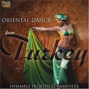 Oriental Dance from Turkey
