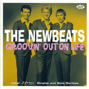 Groovin Out on Life [Import]