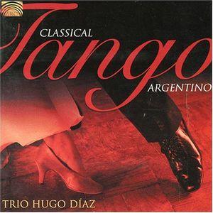 Classical Tango Argentino