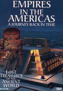 Lost Treasures 3: Empires in the Americas