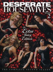 Desperate Housewives: The Complete Second Season